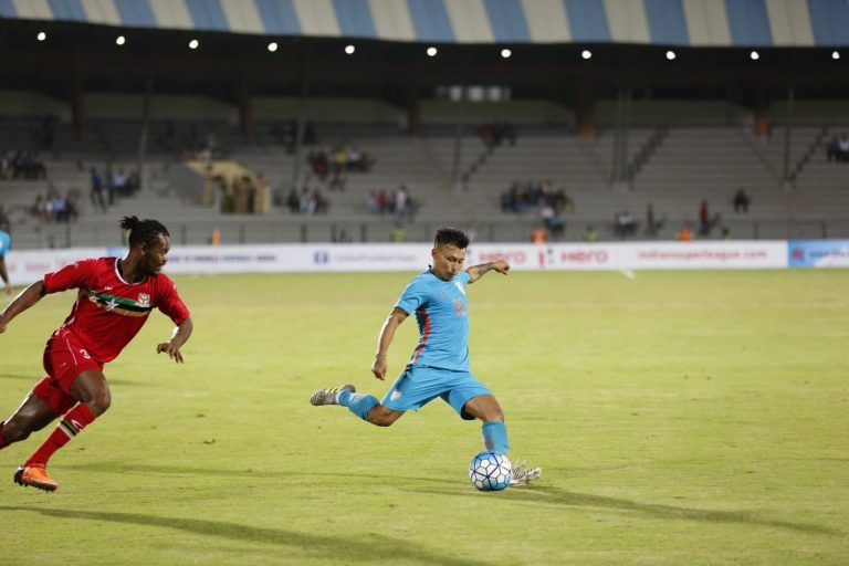 ISL – Jackichand Singh set for loan move to East Bengal