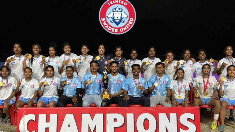 Neeraj Kholiya – We want to give the stage to our homegrown players