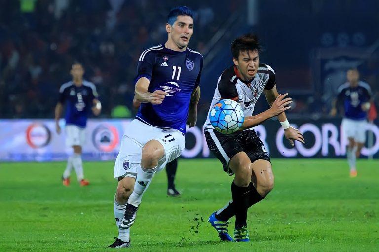 ISL – Argentine striker Jorge Pereyra Díaz set to sign for Kerala Blasters FC