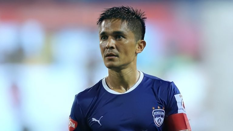Sunil Chhetri – This is a new campaign and we will strive to do our best