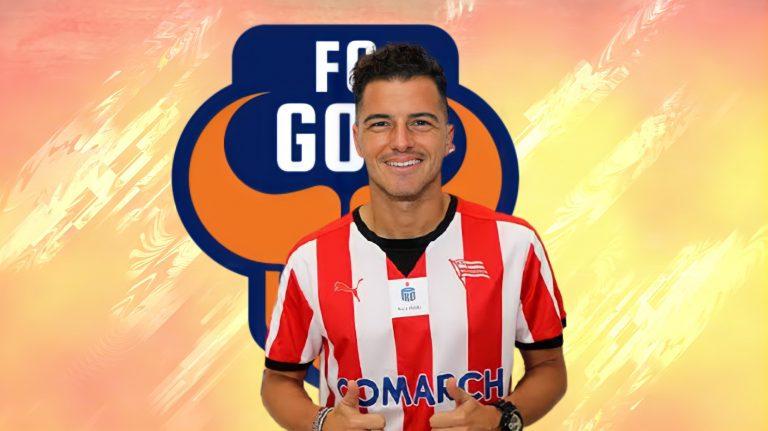 Ferrando's Chosen One – What made FC Goa sign Airam Cabrera?