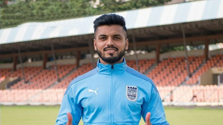 Official – Mumbai City FC signs defender Rahul Bheke on a 2 year deal