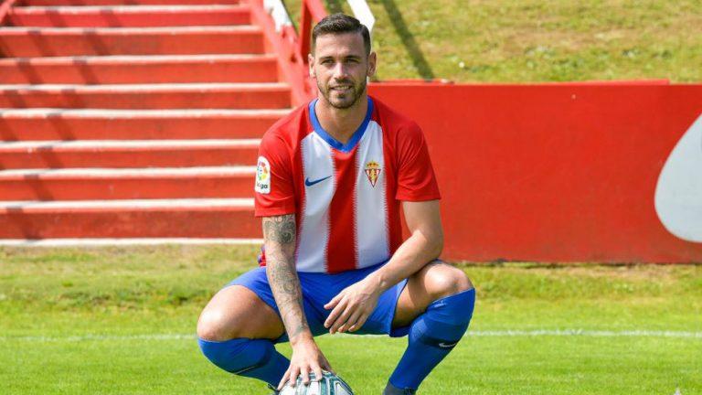 ISL – Kerala Blasters complete signing of Alvaro Vazquez from Sporting Gijon