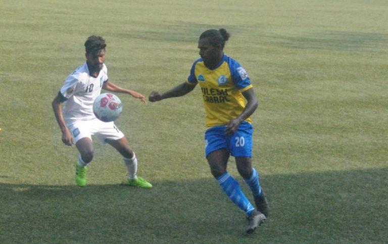 I-League – Gokulam Kerala completes the signing of Beneston Barretto