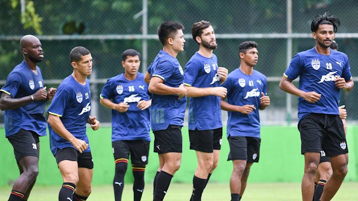 Match Preview – Bengaluru FC takes on Maziya S&R eyeing for 3 points