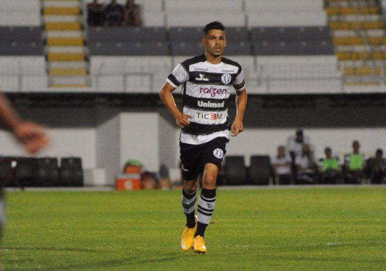 ISL – Mumbai City FC set to sign Brazilian midfielder Cassio Gabriel on loan