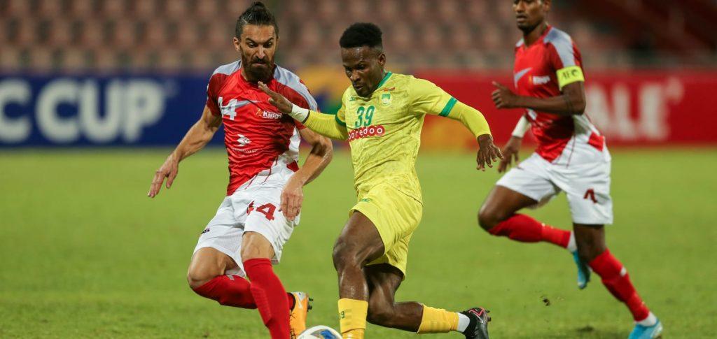 Match Preview - ATK Mohun Bagan and Maziya lock horns in AFC Cup clash corneliusstewartkhaledshafeimaziyabashundharaafc min