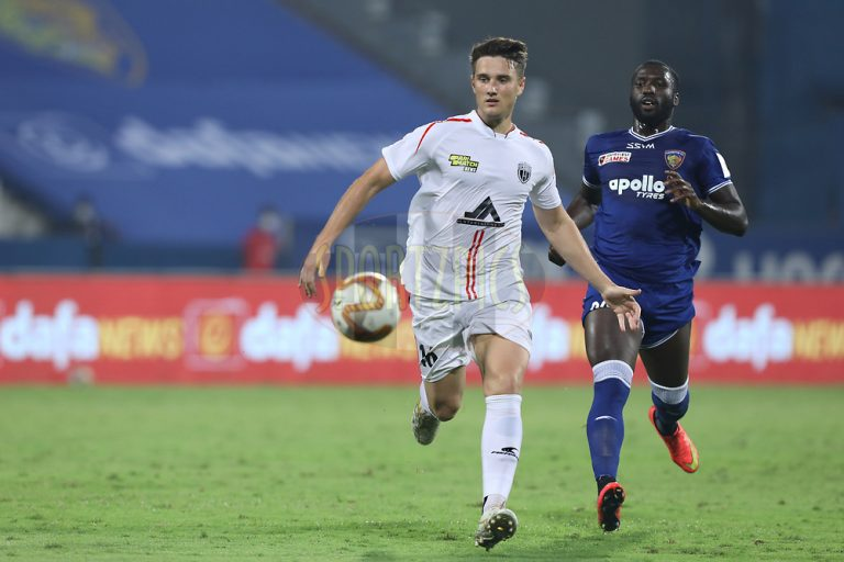 ISL – FC Goa set to sign Dylan Fox from Northeast United FC