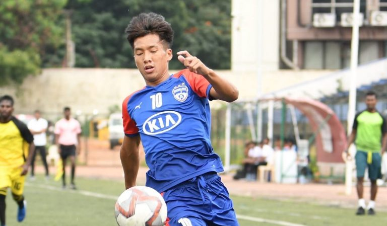 ISL – Northeast United signs promising youngster Emanuel Lalchhanchhuaha from Bengaluru FC