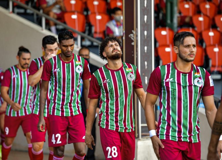 Match Preview – ATK Mohun Bagan and Maziya lock horns in AFC Cup clash