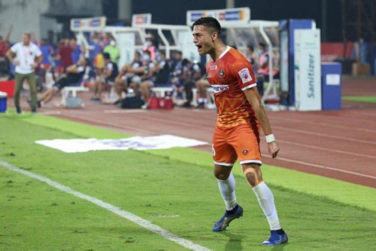 ISL – Jamshedpur FC strike 60 Lakhs deal for FC Goa's Ishan Pandita
