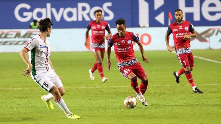 ISL – NorthEast United FC in advanced talks with William Lalnunfela of Jamshedpur FC
