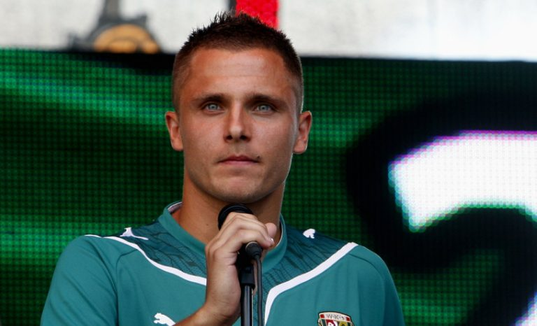 13 clubs in eight years – Is Lukasz Gikiewicz the right signing for Chennaiyin FC?