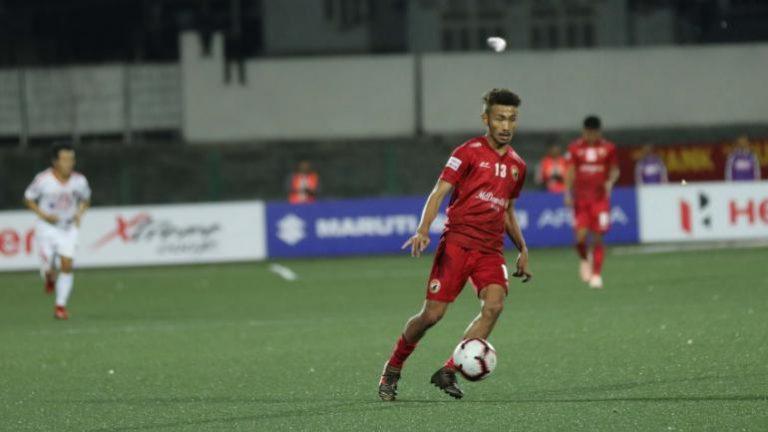 ISL- Naorem Mahesh Singh joins SC East Bengal on loan