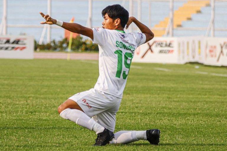 ISL – SC East Bengal set to sign Songpu Singsit from Neroca FC