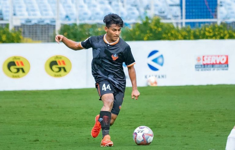 From Calicut to Goa via Spain – Muhammed Nemil is hungry to fight for his place in FC Goa