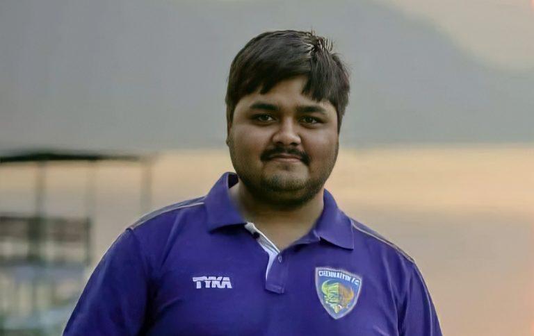 Recruitment, Reserve League, Coronavirus & more – Pratham Basu speaks up about Chennaiyin FC