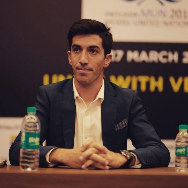Fabio Nunes Ferreira – Our mission is to develop Indian Football