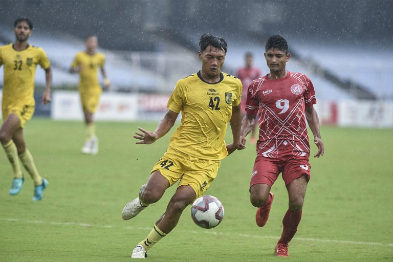 Match Report – Hyderabad FC end campaign in Durand Cup