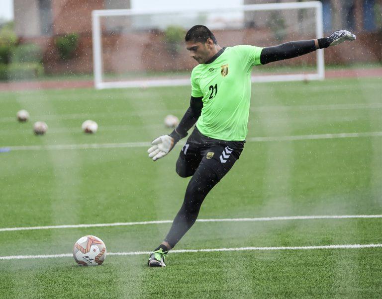 Official – Hyderabad FC has signed local lad Abhinav Mulagada