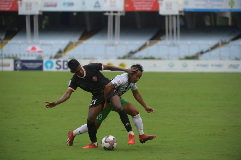 Durand Cup – FC Goa start their Durand campaign with 2-0 win over Army Green