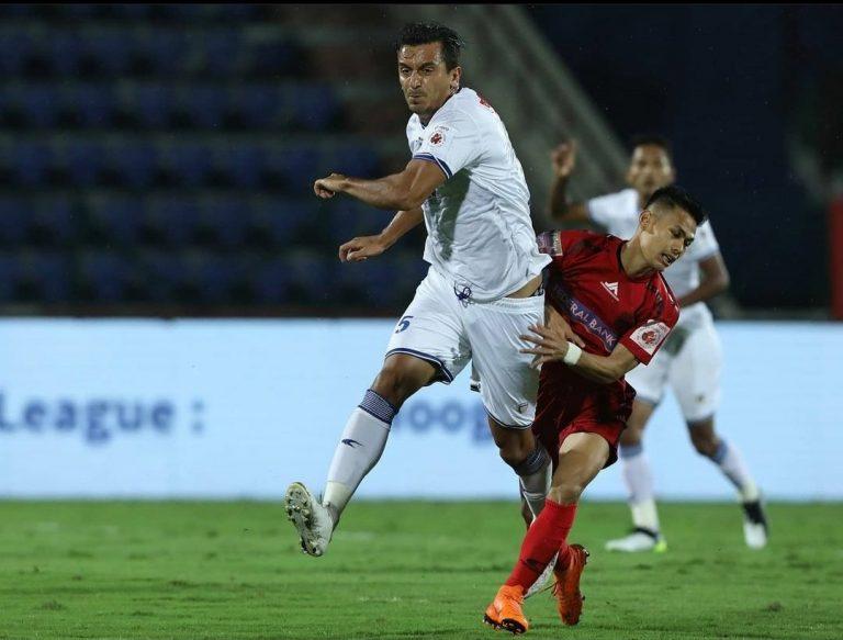 I-League – Veteran defender Masih Saighani signs for Real Kashmir