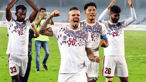I-League – Fran Gonzalez set to sign for Real Kashmir FC