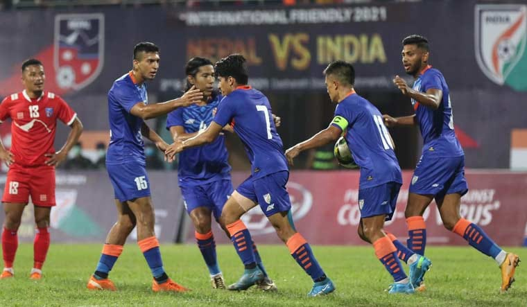 International Friendly – India vs Nepal 2nd match preview, team news, predicted lineups, and more