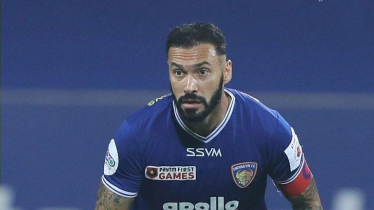 Official – Jamshedpur FC signs Brazilian defender Eli Sabia