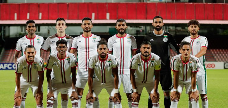 Match Preview – ATK Mohun Bagan lock horns with FC Nasaf in Inter-zonal Semi-final of the AFC Cup