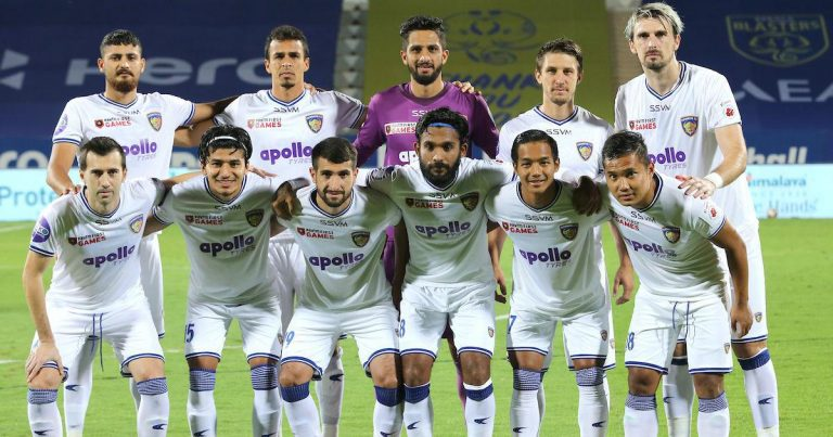 Chennaiyin FC set to go all out for their third ISL title after a lackluster campaign last year