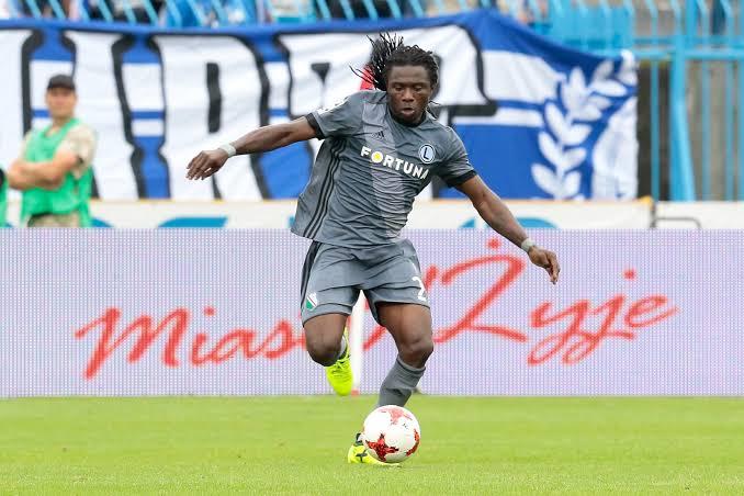 ISL – SC East Bengal secures the signature of Nigerian striker Daniel Chima