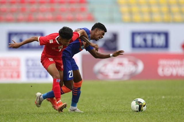 India's friendly against Nepal in jeopardy