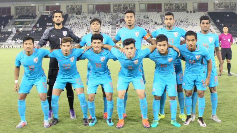 AFC u23 Asian Cup Qualifiers – Mohammed Nemil, Anwar Ali fail to make 28-man probable list