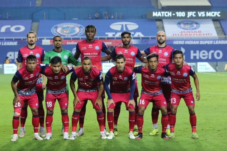 From Nerijus Valskis to Greg Stewart – Profiling foreign contingent of Jamshedpur FC