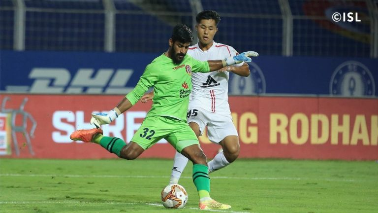 ISL – Northeast United FC signs Mirshad Michu on a multi-year deal