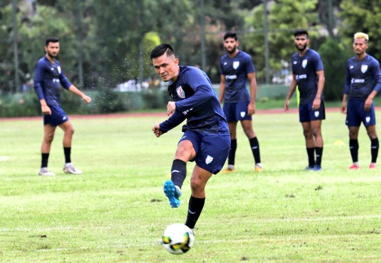 SAFF Championship – India face Nepal in final clash