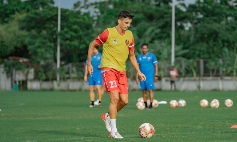 Edu Bedia – Tomorrow we need to forget that we are in preseason because the final is all about winning the trophy