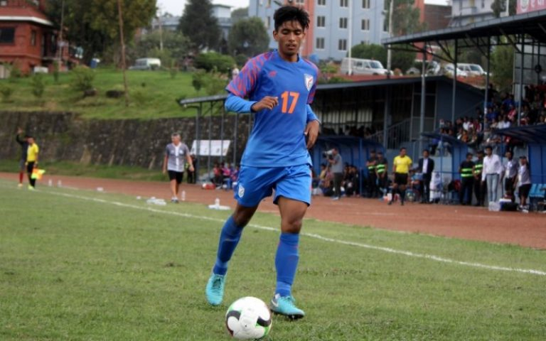 Ravi Rana – I chose ATK Mohun Bagan because they are one of the best clubs in India
