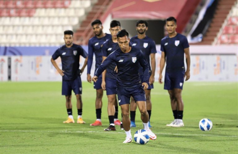 AFC U23 Asian Cup Qualifiers – Blue Colts look to capitalize on the winning start