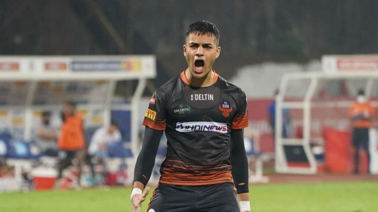 Ishan Pandita – I joined Jamshedpur FC because I didn't get the opportunities I thought I had deserved