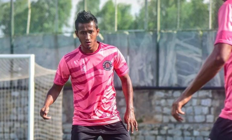 I-League Qualifiers – Rajasthan United FC face Ryntih SC in opening clash