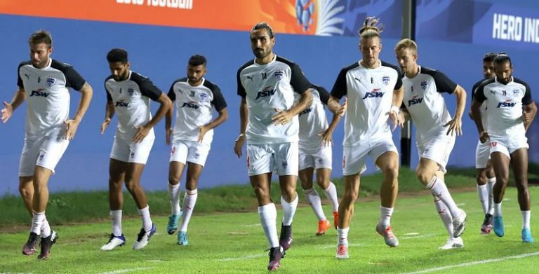 From Cleiton Silva to Iman Basafa- Profiling the foreign contingent of Bengaluru FC
