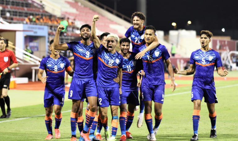 AFC U23 Asian Cup Qualifiers – India trump Oman in their opening fixture