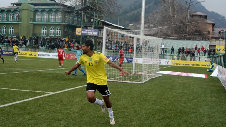 ISL – Jamshedpur FC complete signing of Ritwik Kumar Das on a 3-year-deal